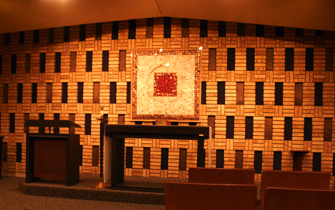 Regions Hospital - Patients & Guests - Chapel