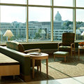 Regions Hospital - Burn Center - Waiting area