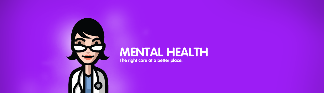 Regions Hospital - Mental Health - The right care at a better place.