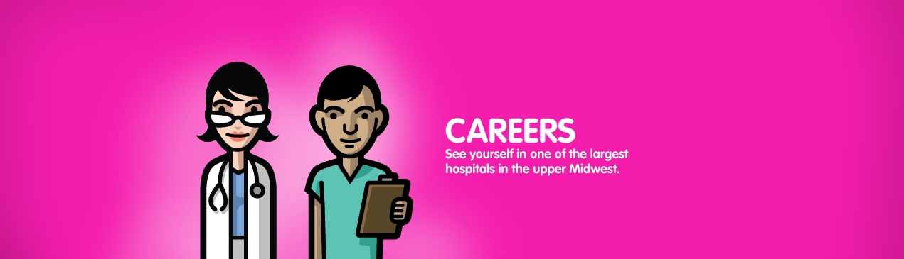 Regions Hospital - Careers - See yourself in one of the largest hospitals in the upper Midwest.