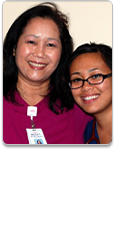 Regions Hospital - For Nurses - Maricel & Elsbeth- Regions nurses