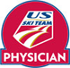 Regions Hospital - Orthopaedics - US Ski Team Physician logo