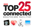 Regions Hospital - Careers - Regions award Top 25