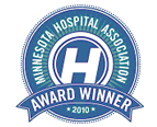 Regions Hospital - Careers - Regions award MHA