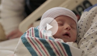 Regions Hospital - Birth Center - Video