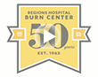 Regions Hospital - Burn Center - 50 years of burn care excellence