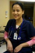 Regions Hospital - For Nurses - Annabelle mones nurse at regions