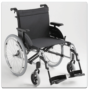 Regions Hospital - Rehabilitation Institute - Wheelchair seating