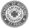 Regions Hospital - For Nurses - Ancker Nursing seal