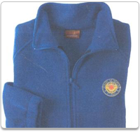 Regions Hospital - For Nurses - Ancker fleece jacket