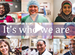 Regions Hospital - Who we are