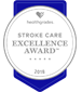 Treatment of stroke award